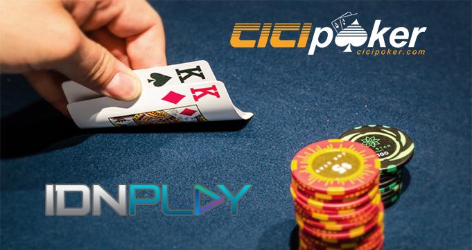 Alasan Wajib Main di Agen IDN Poker Online Indonesia